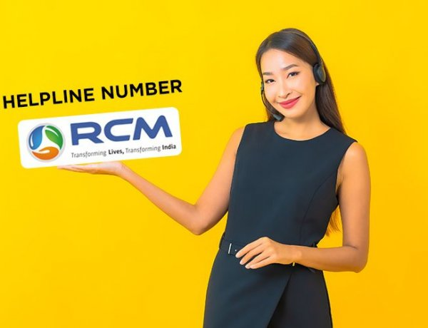 Rcm business customer care number   rcm puc Displaywall