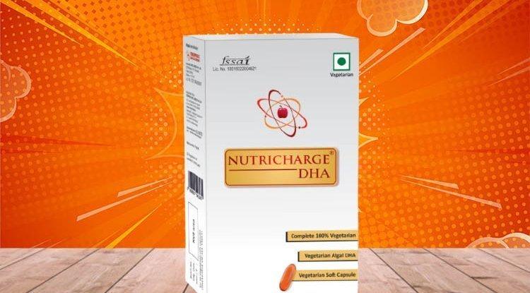 Nutricharge DHA - benefits, price, bv, uses, ingredients