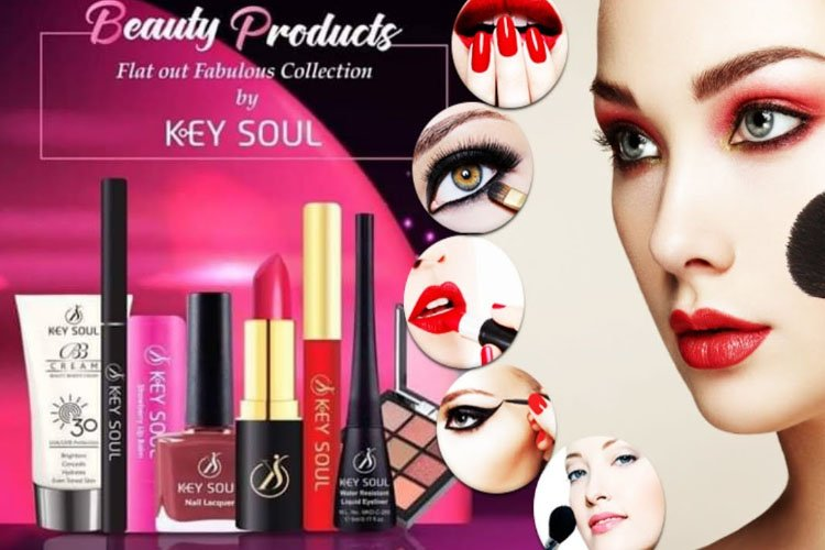 Key soul cosmetic product