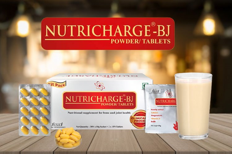 Nutricharge Bj Benefit