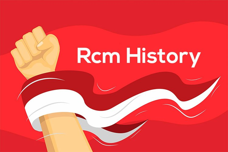 History of rcm business