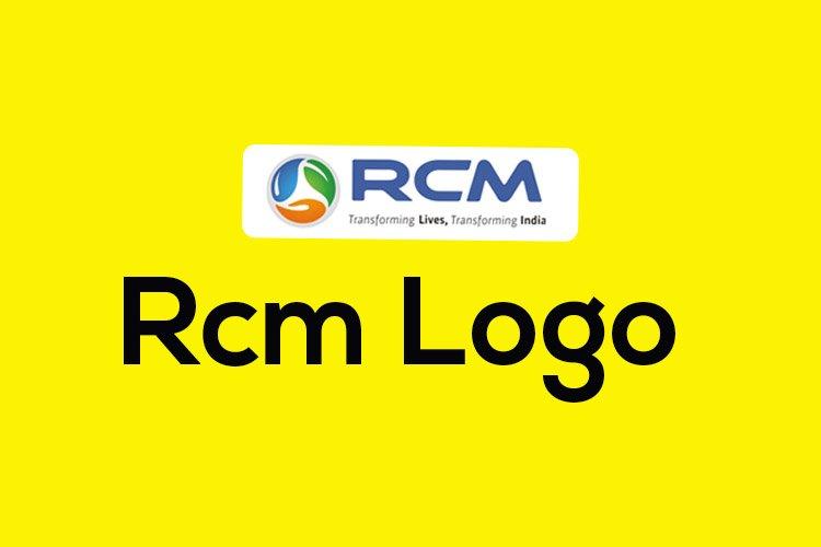 Rcm Logo Download   Rcm Business Logo Download   New Rcm Transparent Logo